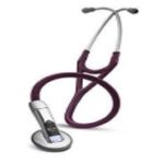 Electronic medical diagnostic stethoscope