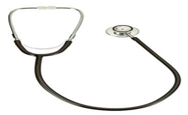 St John Ambulance Dual Headed Stethoscope